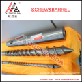 high quality single screw barrel for Engel injection molding machine (single screw and barrel)