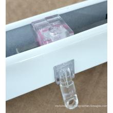 Dust-Proof 25mm Aluminum Blinds Wand Tilter Blinds Accessoires