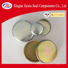 Different Materials Freeze Plugs Popular in USA Market