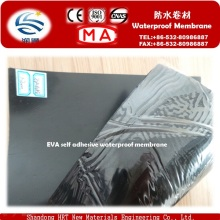 CE Approved Waterproofing Material EVA Self-Adhere Water Board, PVC Membrane