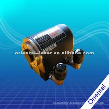 Système de laser à état solide pompé par diode de puissance élevée