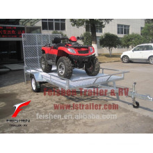 ATV прицепы (багги прицепы) / Go kart прицепы