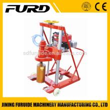 Vertical Concrete Portable Diamond Core Drill Rig (FZK-20)