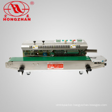CBS900W Continuous Band Sealer Machine