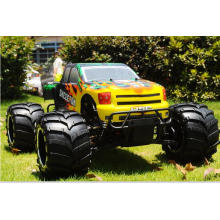 Hot Gas RC Car and Trucks 1/5 Scale RC Toys