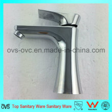 Sanitary Ware Manufacturer Bathroom Brass Material Hot Cold Water Tap