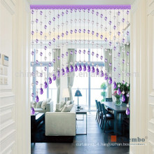 Modern decorative beads curtains for hotels