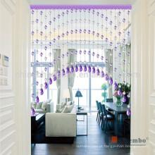 Cortinas modernas cortinas decorativas para hotéis