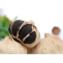 Aliments noirs à la nourriture saine