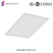 Accesorio de iluminación delgado del techo de la luz LED del techo de la alta calidad 2X2 pies 600 * 600m m con Ce RoHS ERP