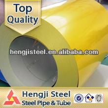 Bobina de acero galvanizado prepintada, bobina PPGI / PPGI