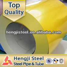 Bobine en acier galvanisé prépainté, bobine PPGI / PPGI