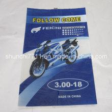 Compound Plastiktasche für Reifenrohr