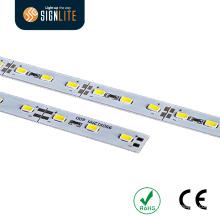 30LEDs 12V Aluminium SMD5630 Starre LED-Streifen
