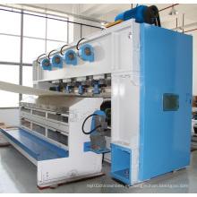 Telar de agujas de terciopelo al azar en maquinaria no tejida (YYQR)