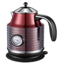 1,7 L bouilloire électrique la plus nouvelle la plus moderne avec le contrôle de la température