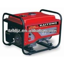 10KW Silent and Mobile Diesel Generator Set