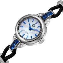 Fashion hide touw vrouwen horloges