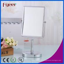Fyeer Compact Mirror Magnifying Desktop Makeup Table Mirror