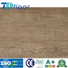 High Quality Durable Soundproof PVC Vinyl Click Flooring