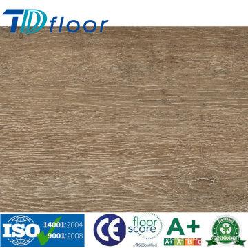 High Quality Durable Soundproof PVC Vinyl Click Flooring