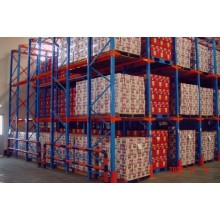 Drive di Pallet Racking System Adjustable