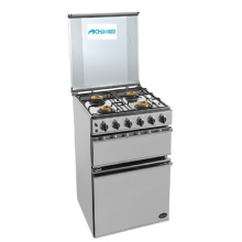 Sunflame SS Forno a gas Freestanding 4 fuochi