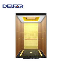 Seguro económico estable y el mejor ascensor residencial con buena calidad