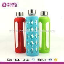 China Houswares nützliche Werbegeschenk Refill Glasflaschen Großhandel