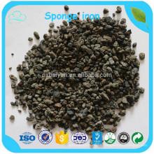 Esponja de hierro / Hierro esponja Irán / Precio de hierro esponja