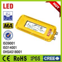 Lumière anti-déflagrante de LED et lumière de tunnel