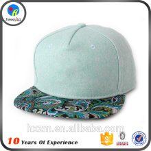 Tela acrílica Snap Voltar chapéu