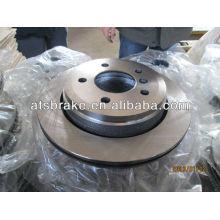 auto spare parts brake system German car brake disc/rotor