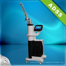 Equipamento fracionário do cuidado de pele do laser do CO2 (FG 500)