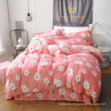 Discount Portugal Winter Full Queen King Flannel Bedding Collection
