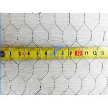 Gute Qualität Heißer Verkauf Galvanized Hexagonal Wire Netting