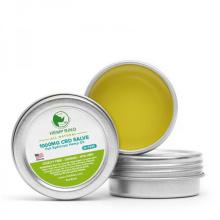 Pure CBD Salve Hemp Extract Pain Relief CBD Balm