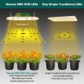 Tolles LED-Licht 1000w für Gewächshauspflanzen wachsen