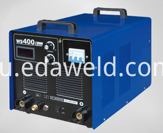 Heavy Current Tig Welder