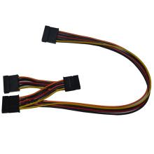 Cable Y de adaptador de alimentación SATA