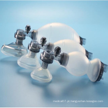 Reanimador de Oxigênio de Pressão Descartável Prático