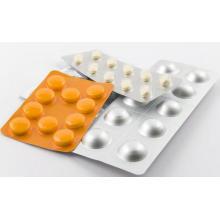 Gute Qualität 250mg Methytdopa Tabletten