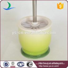 handmade toilet brush holder for shower YSb50010-01-tbh