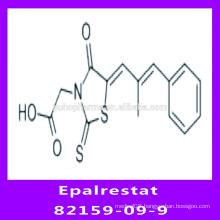high quality Epalrestat powder