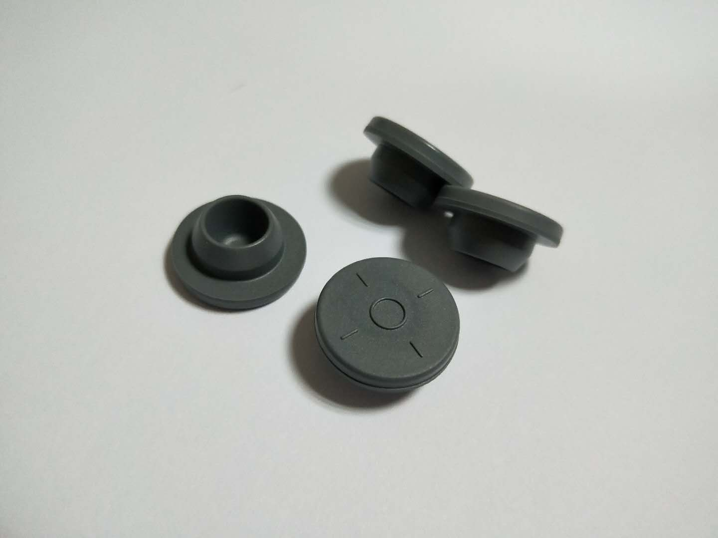 Butyl Rubber Stopper for Antibiotic Bottle