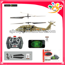 I-Helikopter android rc Hubschrauber / auch inkl. Controller-Set