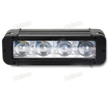 "12V 8"" 40W Single Row CREE LED Spot Light Bar"