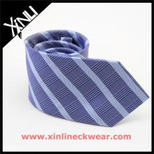 Hecho a mano todo tipo de corbatas Corbatas formales de negocios de seda tailandesa
