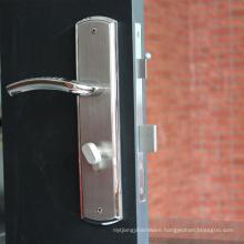 High quality timber door lock 5085 cylinder lock set