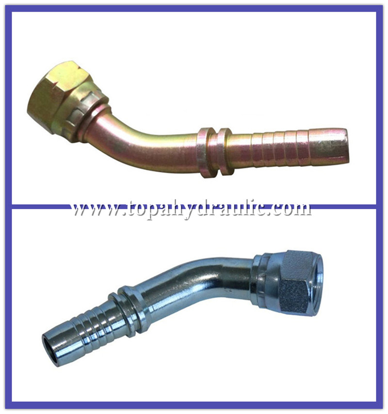 female hose coupling